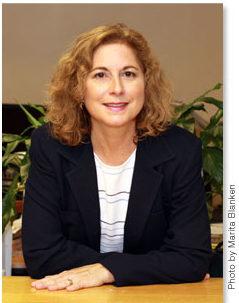 Lois Padovani